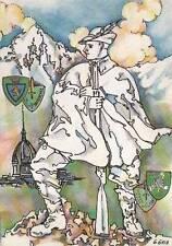 A6934) BRIGATA ALPINA TAURINENSE, ALLIED MOBILE FORCE.
