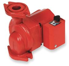 Bell & Gossett Hot Water Circulator Pump NRF-36 115V