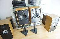 KEF Model 103 Reference Series Lautsprecher / High End British Audiophile