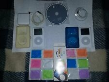 Apple IPOD 20GB Model A1059 Bundle