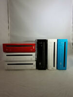 Nintendo Wii Console System Only Pick & Choose Your Color & Model RVL-001 101 +