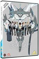 Digimon Adventure Tri The Movie Part 6 [DVD][Region 2]