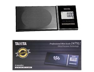 TANITA 1479J2 0.01g - 200g DIGITAL PRECISION JEWELLERY SCLAES + AUTHENTICITY APP