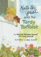 Nate the Great and the Tardy Tortoise by Sharmat, Marjorie Weinman