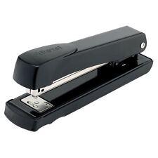 Rexel Aquarius Stapler Full Strip Black - FREE P&P