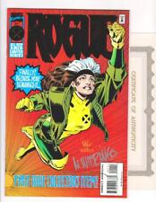 ROGUE 1 (NM-) AUTOGRAPHED BY MIKE WIERINGO , TERRY AUSTIN w/COA  (SHIPS FREE) *