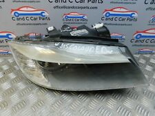 BMW 3 Series Halogen Headlight Driver Right Side E90 E91 LCI 7202576 19/11