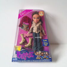 BRATZ Doll **STYLE IT YASMIN** Fashion Collection Dolls NEW