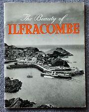 1950s BEAUTY OF ILFRACOMBE North Devon Coast ENGLAND UK United Kingdom TRAVEL