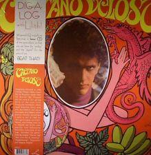 VELOSO, Caetano - Caetano Veloso (Tropicalia) - Vinyl (180 gram vinyl LP + CD)