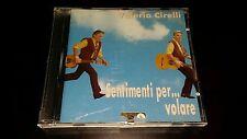 VALERIO CIRELLI - SENTIMENTI PER...VOLARE - CD