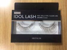 [ARITAUM] New Package Idol Eye Lash 1 pairs Clear line Brown VOLUME K-Beauty