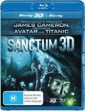 Sanctum - 3D  Blu-Ray Region B
