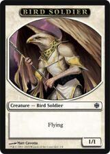 8 Bird Soldier Token, Alara Reborn