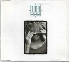 Tina Turner The Best CD Single