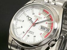 SEIKO 5 SNK369 SNK369K1 21 Jewels Automatic 30m Water Resistance !