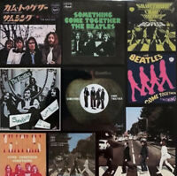 The Beatles - Abbey Road 45th Anniversary - 14 CDs - Alternate Sessions Outtakes
