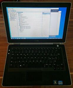 DELL Latitude E6330 notebook pc portatile Core i7 4GB ram 256GB ssd + 1TB HDD