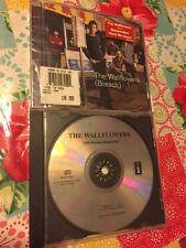"THE WALLFLOWERS (BREACH) ""Sleepwalker""  BRAND NEW CD FAST + BONUS CD!!!"