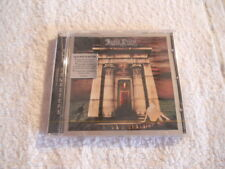 "Judas Priest ""Sin After Sin"" The Remasters cd 2001 Columbia New Sealed"