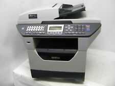 Brother MFC-8890DW Monochrome Laser Multi-Function Printer
