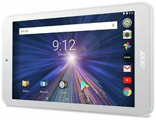 Acer Iconia One 8 Inch LED 16GB Android WiFi Tablet - White