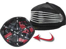 a94d8e22dd7 G.I Joe Retaliation Cobra New Era Snake Eyes Big Face 59Fifty Fitted Hat Cap