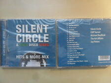 Silent Circle & Italo Disco Stars/Hits & More Mix incl. Megamix neu ovp 19-Tr/CD