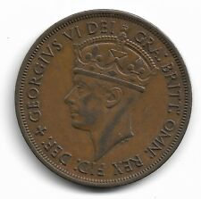 Britain Island of Jersey One Twelfth Of A Shilling K.G. VI Coin - 1945