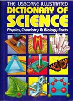 Illustrated Dictionary of Science (Science dictionaries), , Very Good, Paperback