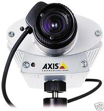 Network camera IP AXIS 2120, cod. 0126-002-02, 3,5-8 mm autoiris, ottimo stato