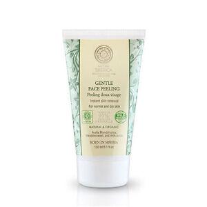 Peeling Facial Soft Skin Normal Or Dry Renewal Instant 150 ML Siberica