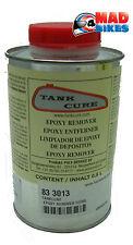 tankcure resina epoxi Sellador quitar para combustible/Gasolina tanks.