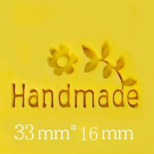 Handmade Flower Soap Stamp For Handmade Soap Candle Candy Stamp Fimo Stamp