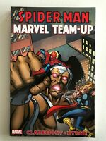 Spider-Man Marvel Team-Up by Claremont & Byrne TPB Softcover [1st Print]