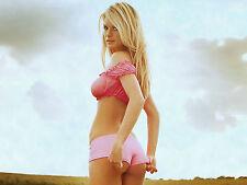 Marisa Miller 8x10 Glossy Photo Print  #MM4