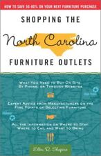 Shopping the North Carolina Furniture Outlets: How