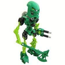 Lego 8535 Bionicle TOA LEWA - 100% Complete Figure no instructions