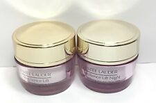 Estee Lauder Resilience Lift Day and Night Cream Deluxe Gift Set Fresh