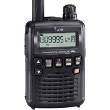 Icom Ic-r6 receptor 1 tan grande cobertura 0 1 1310 MHz 3459