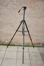 PHOTOMATE VT5006 Professional Camera Tripod with Pan and Tilt head