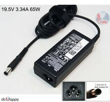Genuine Original Dell 65W AC Power Adapter for Inspiron duo 0WMFD4 09HCMG Dock