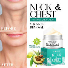 Firming Neck Cream Chest Lifting Treatment Anti Aging Wrinkle Nourishing skin