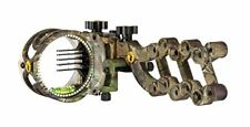 Trophy Ridge React 5 Pin Bow Sight (Camo, Left Hand)