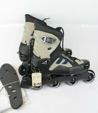 Vintage Rollerblade Coolblade Mens size 9 - New Old Stock For Parts or Repair
