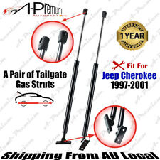 A-Premium for Jeep Cherokee 1997-2001 XJ Series Trunk Tailgate Gas Struts A Pair
