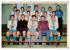 Fußball Football SAMMELBILD 1962/63 OBERLIGA SÜDWEST FKP FK PIRMASENS
