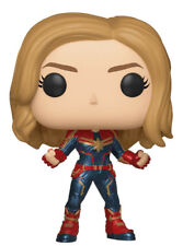 Funko Pop! Captain Marvel Figurine