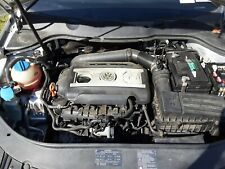 Volkswagen 20t Tsi Complete Engine And Transmission Assembly