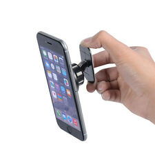 360°Universal Stick On Dashboard Magnetic Car Mount Holder Cradle For IPhone GPS